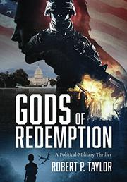 GODS OF REDEMPTION by Robert Taylor