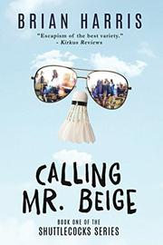 CALLING MR. BEIGE Cover