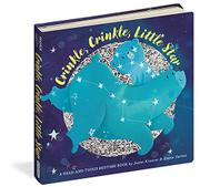 CRINKLE, CRINKLE, LITTLE STAR by Justin Krasner