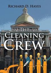 The Cleaning Crew by Richard D. Hayes