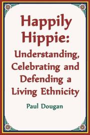 Happily Hippie by Paul Dougan