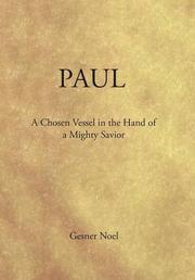 Paul by Gesner Noel