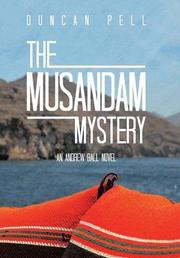 The Musandam Mystery by Duncan Pell