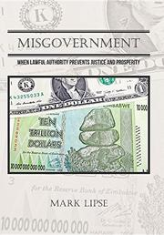 MISGOVERNMENT by Mark Lipse
