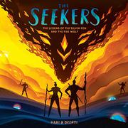 THE SEEKERS by Hari