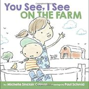 ON THE FARM by Michelle Sinclair Colman