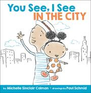 IN THE CITY by Michelle Sinclair Colman