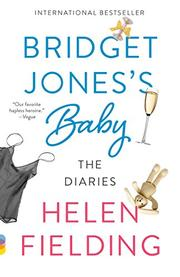 BRIDGET JONES'S BABY by Helen Fielding