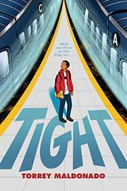 TIGHT by Torrey Maldonado