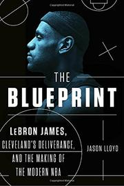 THE BLUEPRINT by Jason  Lloyd