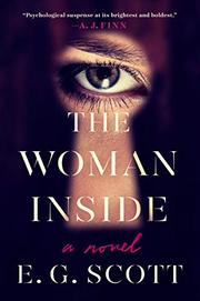 THE WOMAN INSIDE by E.G. Scott