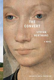 THE CONVERT by Stefan Hertmans