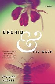ORCHID & THE WASP by Caoilinn Hughes