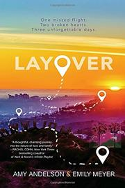 LAYOVER by Amy Andelson