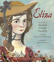 ELIZA by Margaret McNamara