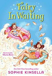 FAIRY IN WAITING by Sophie Kinsella