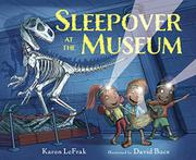 SLEEPOVER AT THE MUSEUM by Karen LeFrak