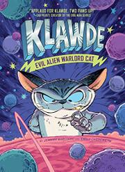 KLAWDE by Johnny Marciano