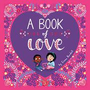 A BOOK OF LOVE by Emma Randall