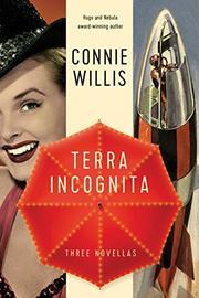 TERRA INCOGNITA by Connie Willis