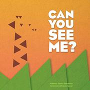 CAN YOU SEE ME? by Mikhala Lantz-Simmons