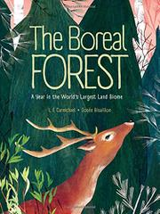 THE BOREAL FOREST by L.E. Carmichael