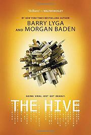 THE HIVE by Barry Lyga