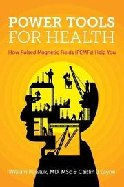 POWER TOOLS FOR HEALTH by William  Pawluk