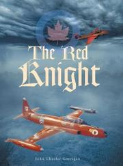 THE RED KNIGHT by John Charles  Corrigan