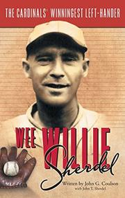 WEE WILLIE SHERDEL by John G. Coulson