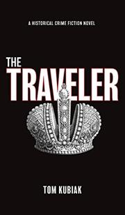 THE TRAVELER by Tom  Kubiak
