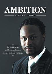 AMBITION by Alpha A.  Timbo