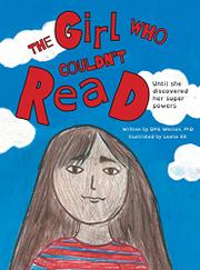 THE GIRL WHO COULDN'T READ by DPA  Weston