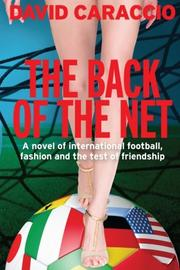THE BACK OF THE NET Cover