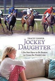 JOCKEY DAUGHTER by Tracey Cooper