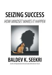 SEIZING SUCCESS by Baldev K. Seekri