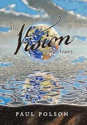 THE VISION by Paul  Polson