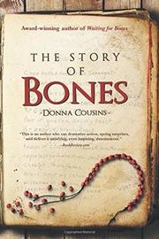 THE STORY OF BONES by Donna Cousins