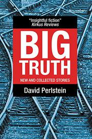 BIG TRUTH Cover