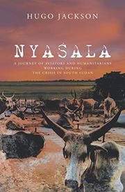 NYASALA by Hugo Jackson