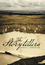 THE STORYTELLERS by John F. Corrigan