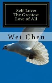Self-Love by Wei Chen