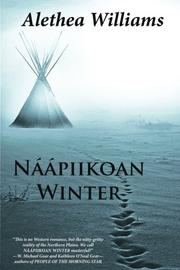 Naapiikoan Winter by Alethea Williams