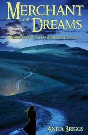 MERCHANT OF DREAMS by Anita Briggs