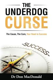 The Underdog Curse by Don MacDonald