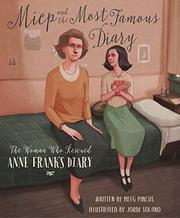 MIEP AND THE MOST FAMOUS DIARY by Meeg Pincus