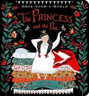 THE PRINCESS AND THE PEA  by Chloe Perkins