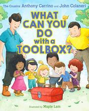 WHAT CAN YOU DO WITH A TOOLBOX? by John Colaneri