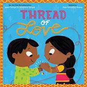 THREAD OF LOVE by Kabir Sehgal