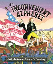 AN INCONVENIENT ALPHABET by Beth Anderson